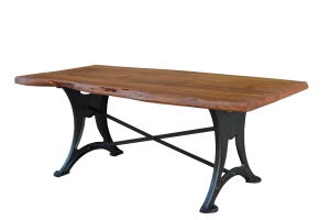 3. Foundry Dining Table
