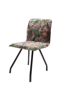 LH Chintz Chair
